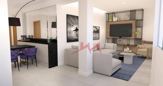Apartamento com 2 quartos à venda, 75 m² por R$ 719.000 - Glória - Rio de Janeiro/RJ - Foto 5