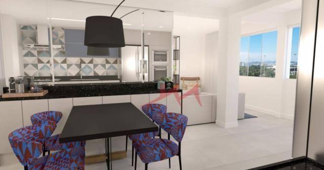Apartamento com 2 quartos à venda, 75 m² por R$ 719.000 - Glória - Rio de Janeiro/RJ - Foto 3