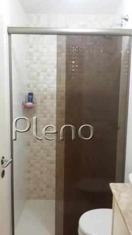 Apartamento à venda com 3 dormitórios em Bonfim, Campinas cod:AP008615 - Foto 11