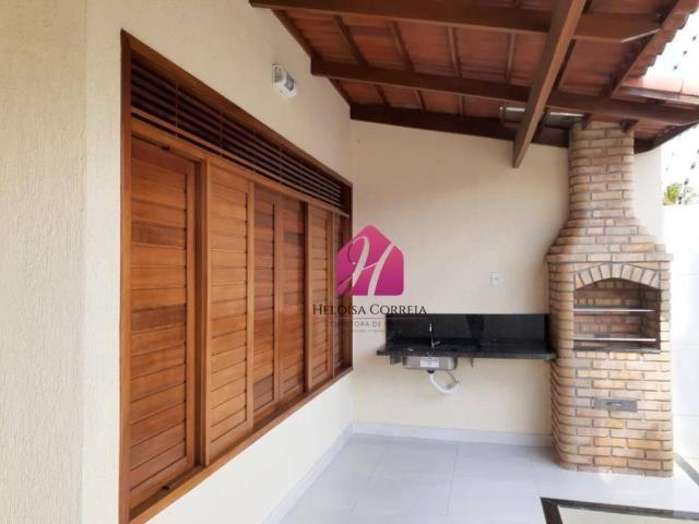 Casa com 3 dormitórios à venda, 134 m² por R$ 250.000,00 - Emaús - Parnamirim/RN - Foto 8