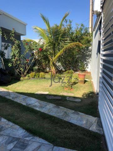Linda casa com 3 dormitórios à venda, 265 m² por R$ 680.000 - Jardim Planalto de Viracopos - Foto 2