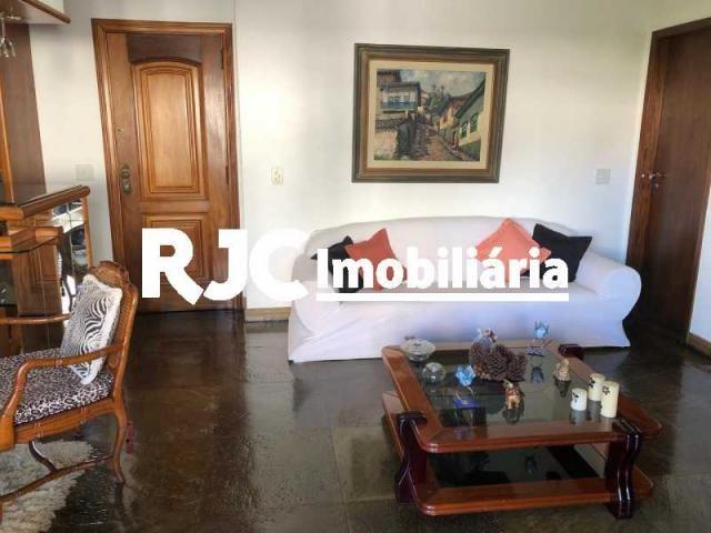 Apartamento à venda com 3 dormitórios em Tijuca, Rio de janeiro cod:MBAP32767 - Foto 6