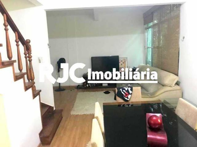 Apartamento à venda com 3 dormitórios em Alto da boa vista, Rio de janeiro cod:MBAP32589 - Foto 4