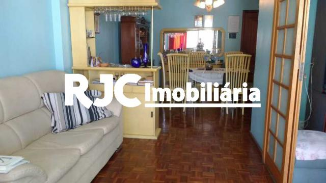 Apartamento à venda com 3 dormitórios em Vila isabel, Rio de janeiro cod:MBAP31371 - Foto 9