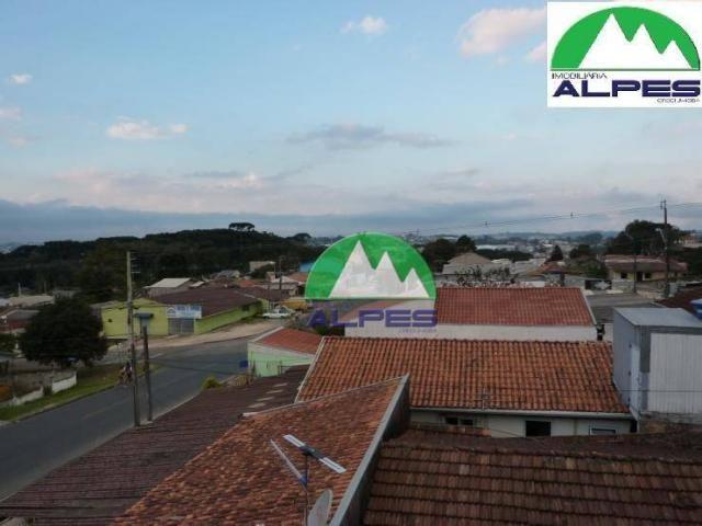 Sobrado com 3 dormitórios à venda, 110 m² por R$ 360.000 - Bairro Alto - Curitiba/PR - Foto 9