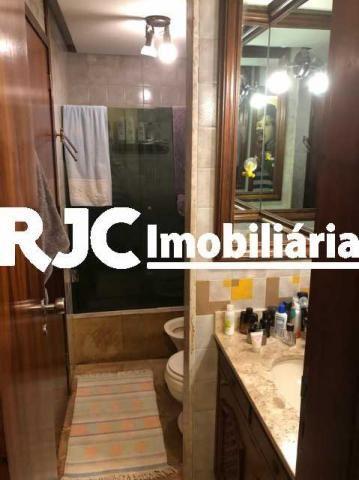 Apartamento à venda com 3 dormitórios em Tijuca, Rio de janeiro cod:MBAP32767 - Foto 16