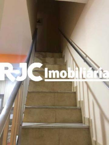 Casa de vila à venda com 4 dormitórios em Tijuca, Rio de janeiro cod:MBCV40053 - Foto 18