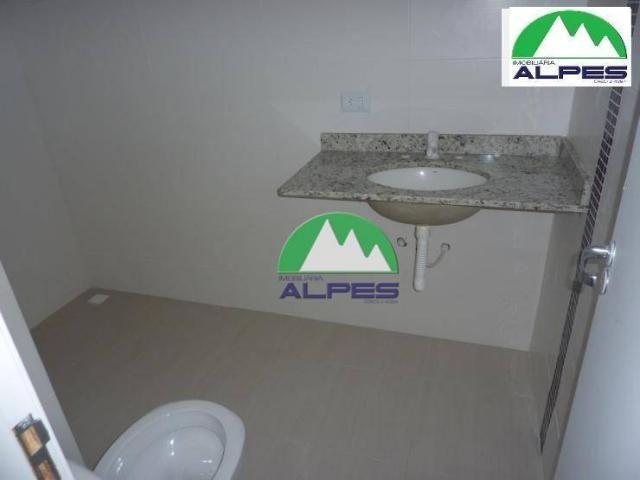 Sobrado com 3 dormitórios à venda, 110 m² por R$ 360.000 - Bairro Alto - Curitiba/PR - Foto 6