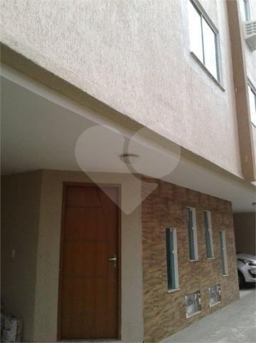 Casa de vila à venda com 2 dormitórios em Olaria, Rio de janeiro cod:359-IM469048 - Foto 20