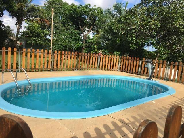 Casa de eventos - proxima ao parque cquatico valparaiso