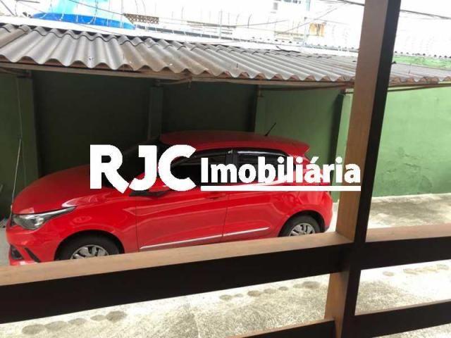 Casa de vila à venda com 4 dormitórios em Tijuca, Rio de janeiro cod:MBCV40053 - Foto 5