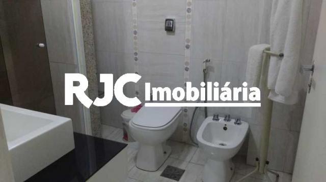 Apartamento à venda com 3 dormitórios em Vila isabel, Rio de janeiro cod:MBAP31371 - Foto 16