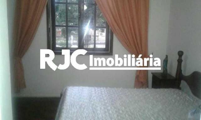 Casa à venda com 3 dormitórios em Grajaú, Rio de janeiro cod:MBCA30135 - Foto 3
