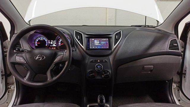 Hyundai HB20S 1.6 Comfort Plus (Aut) - Foto 7