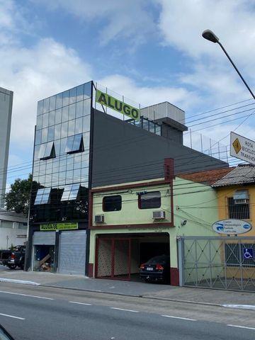 Prédio para alugar em Santo Amaro - SP - Foto 3