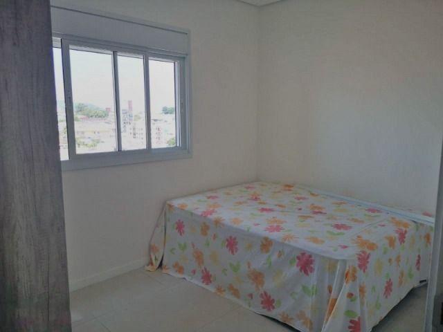 Apartamento para venda de 2 quartos com 2 vagas de garagem Estreito Florianópolis - Foto 12
