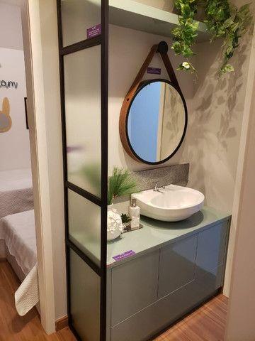 Apartamento 3 quartos Jardim Limoeiro - MCMV - Foto 4