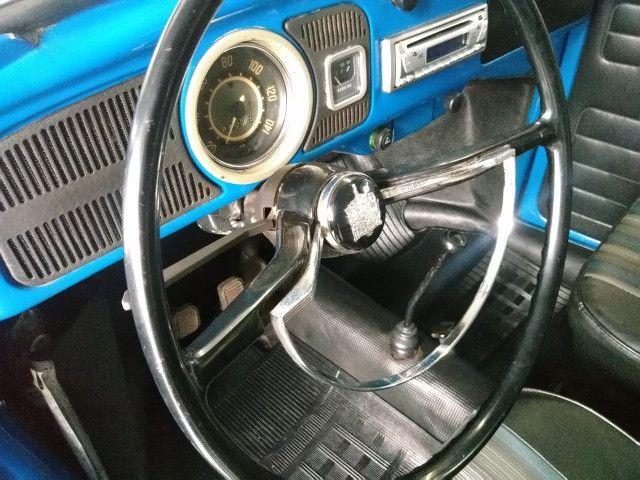 Fusca 1300 - 1973 - Foto 10