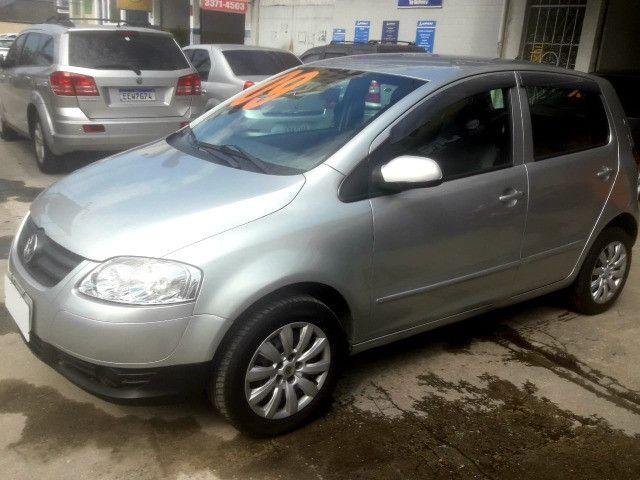 VW Fox 1.6 2009 - Foto 2