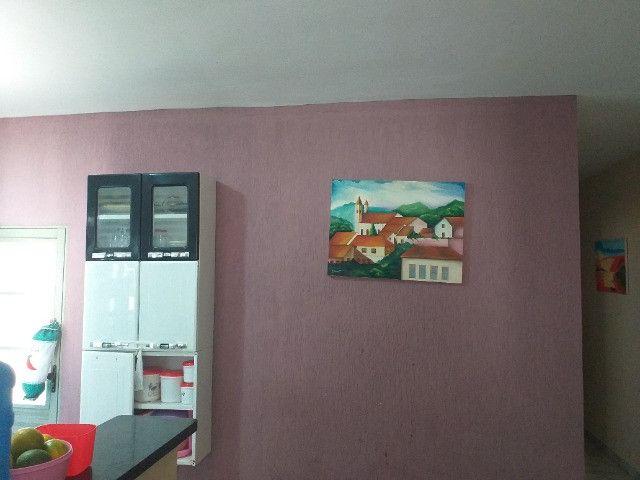 Agio Casa 2 Quartos, Suite, Residêncial Paraiso - Senador Canedo-GO 1 - Senador - Foto 11