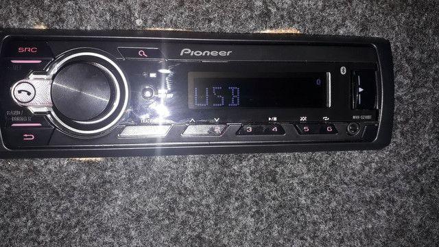 Pioneer com Bluetooth  - Foto 2
