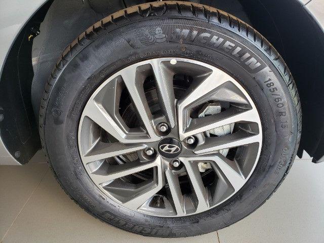 Hyundai HB20 1.0 AT Turbo Evolution 20/21 - Foto 4
