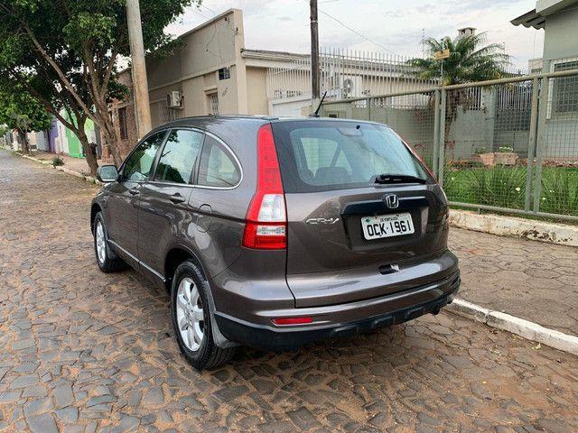 CR-V 2011, Carro de luxo - Foto 7