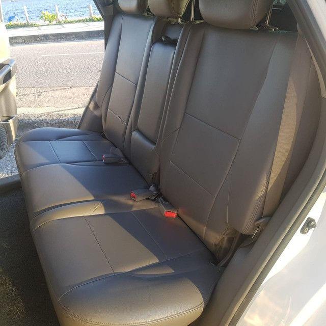 Hyundai Tucson Gls 2016 Automática (gnv) - Foto 11