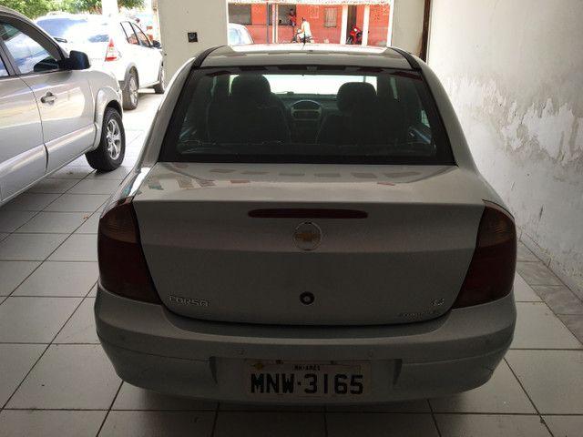 Corsa Sedan Premium 1.4 Flex - Foto 3