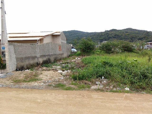 Terreno pronto para construir, Rua sendo calçada!!! Morretes Itapema - Foto 5