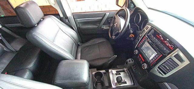 Pajero Full 3.2 Diesel 4X4 Aut 7L - Foto 15