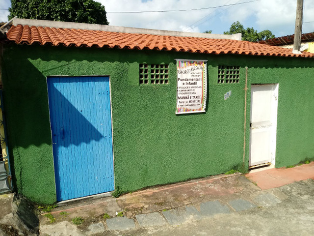 Kitnet mobiliada Olinda-Amparo