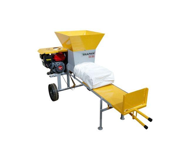 Máquina para Ensacar Silagem  - Foto 3