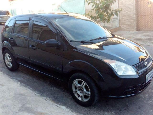 Fiesta 2008 Completo - Ar - Foto 2