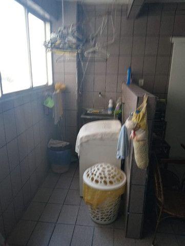 20013 - Apartamento 3/4 no Campo Grande - Foto 4
