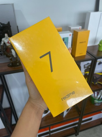 Xiaomi Realme 7  - Foto 2