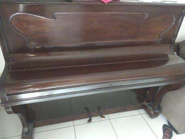 Piano de Estante Pleyel - Foto 2