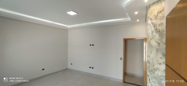 Casa para venda tem 130 metros quadrados com 3 quartos em Coronel Antonino - Campo Grande  - Foto 11