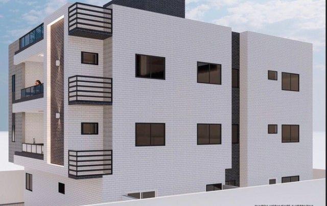Apartamento 2 quartos - térreo com área privativa no Bancários com piscina   - Foto 6