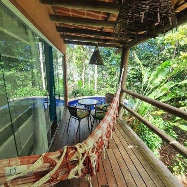 Flat para aluguel tem 50 metros quadrados com 1 quarto em Pescaria - Maceió - Alagoas - Foto 4
