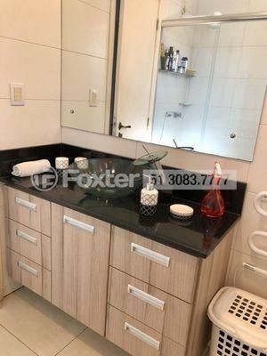 Cobertura para venda possui 207 metros quadrados com 2 quartos em Camaquã - Porto Alegre - - Foto 7