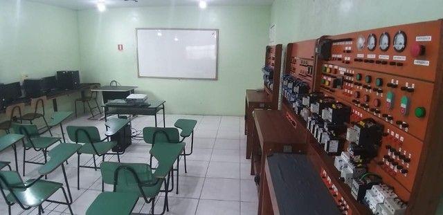 Curso Técnico em Eletrotécnica - Foto 3