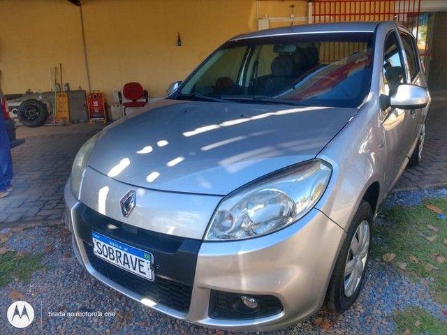 Renault SANDERO EXP - Foto 2