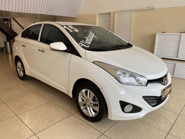 Hyundai HB20S 1.6 Premium /aut - único dono!!!