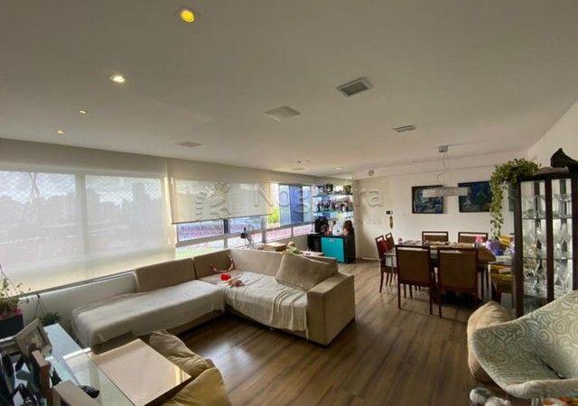 Apartamento com ótima localização no bairro dos Aflitos próximo ao clube do Náutico. - Foto 3