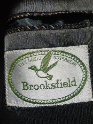 Blazer De Lã 100% Brooksfield - Foto 2