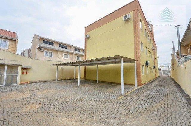 Apartamento à venda, 56 m² por R$ 230.000,00 - Fanny - Curitiba/PR - Foto 6