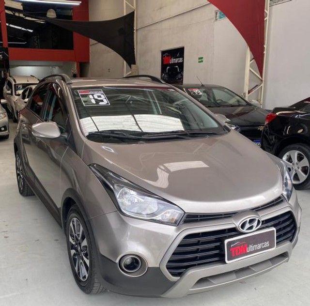 Hyundai HB20X Style 1.6 Flex 16V Aut. 2018/2019
