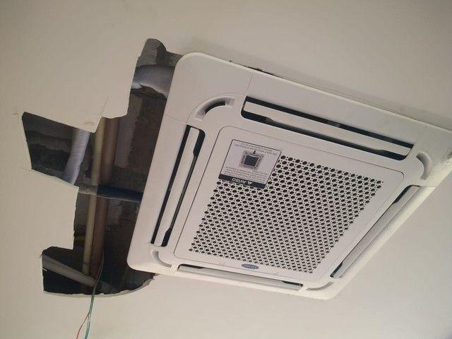 Serviço - ar condicionado.. - Foto 6
