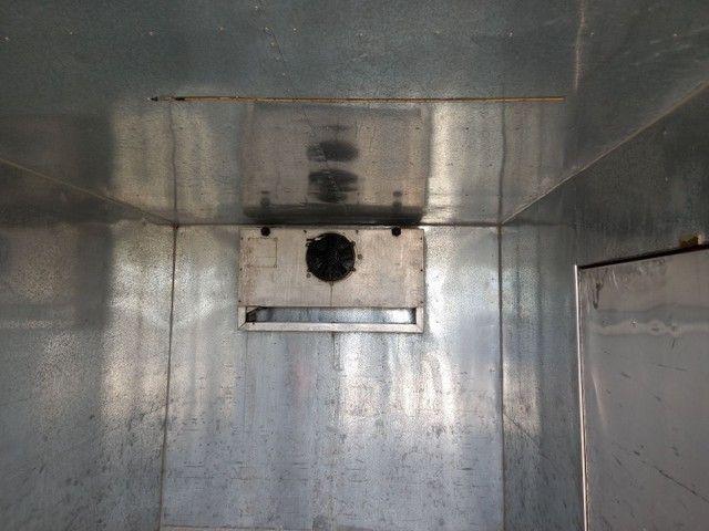 Baú isolamento térmico  - Foto 5